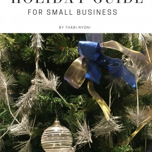 Social Media Holiday Guide for Small Businesses